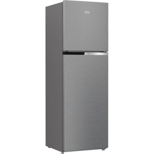 beko rdntixbn frigorifico dos puertas a acero inoxidable opiniones min