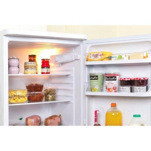 indesit caa   frigorifico combi a blanco bf cd  a eebbcda
