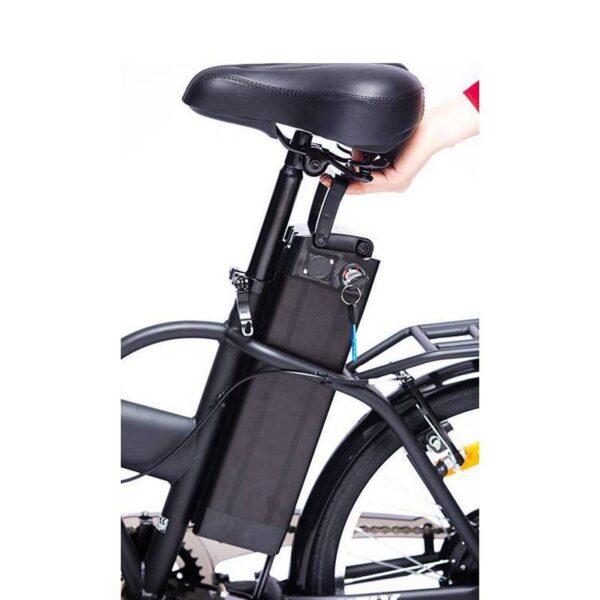 skateflash urban fly bicicleta electrica review