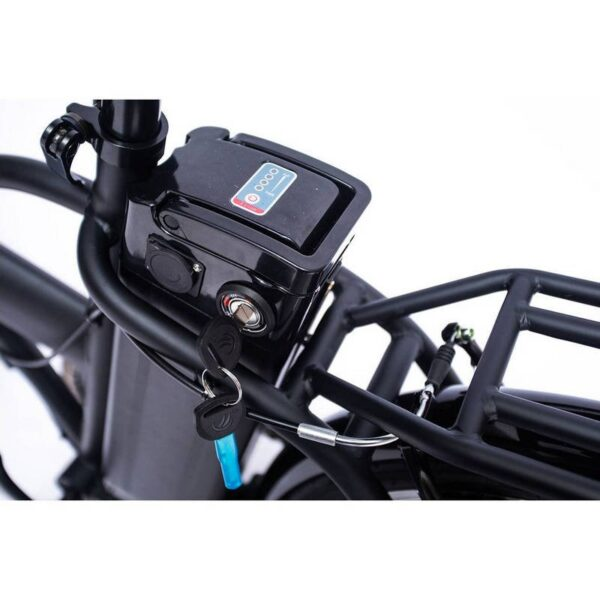 skateflash urban fly bicicleta electrica ecced df  a ad