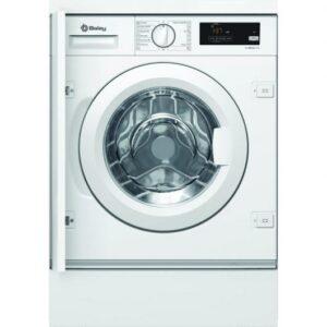 balay tib lavadora integrable de carga frontal kg a mejor precio
