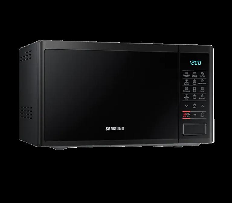 Comprar Microondas Samsung MG23J5133AK