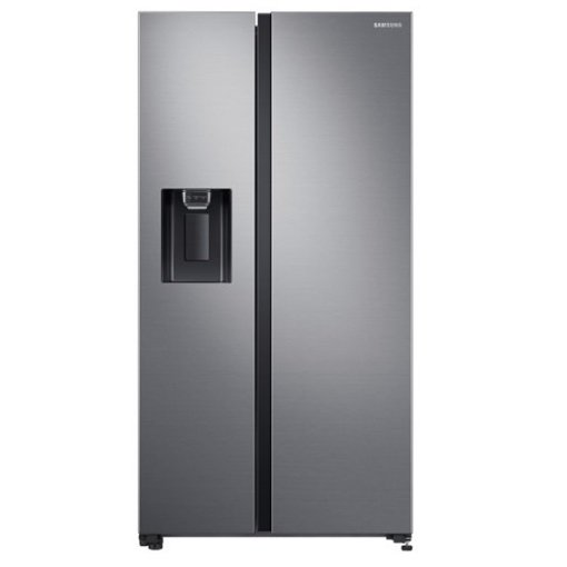 frigorifico americano samsung rsrm ef dispensador agua y hielo en puerta toma de agua all around cooling inox maxima capa