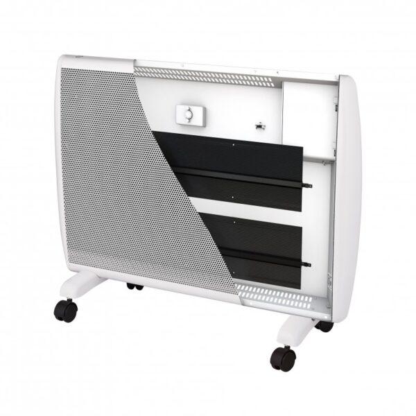 haverland anubis  panel radiante  w adc  afc a fffbc