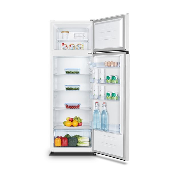 hisense rtdawf frigorifico de  puertas clase a