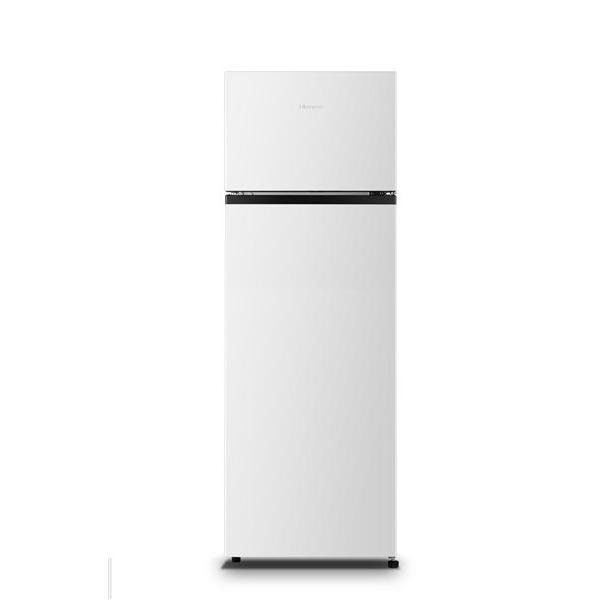 hisense rtdawf frigorifico de  puertas clase a     mm
