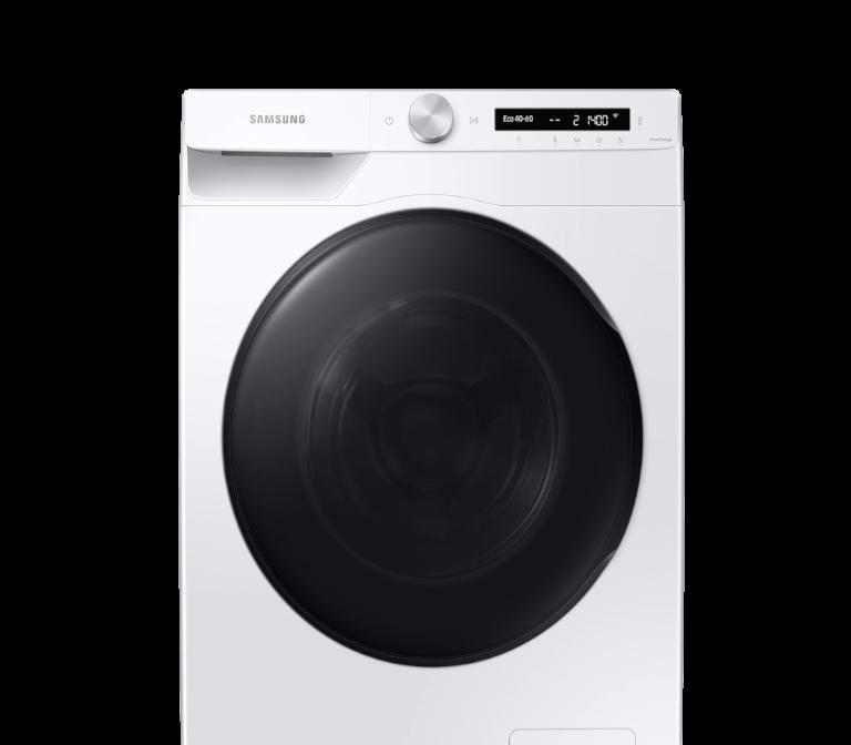 Lavasecadora Samsung WD90T534DBW Barata