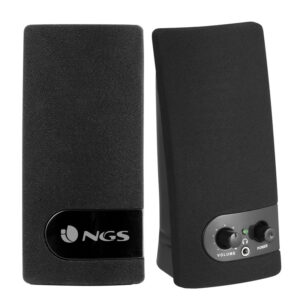 ngs altavoces pc sb