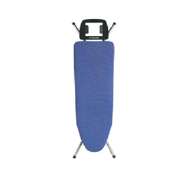 tabla de planchar rolser ks natural azul