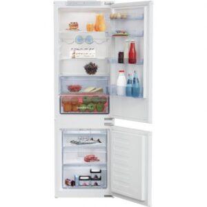 beko bchaesn frigorifico combi integrable a