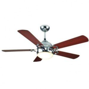 fm calefaccion vt  l ventilador de techo con luz w