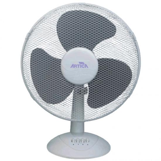 Ventilador Sobremesa Artica AVS3000 35W