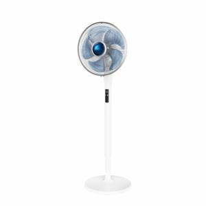 Ventilador Pie Rowenta VU5770F0 5A 70W Blanco