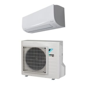 aire acondicionado daikin siesta sensira axfc frig inverter a gas r  min  min