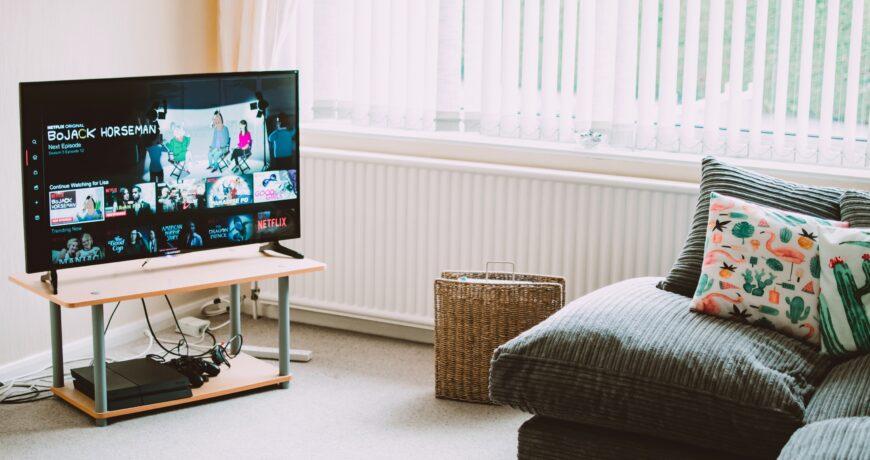 Como conectar un smart tv
