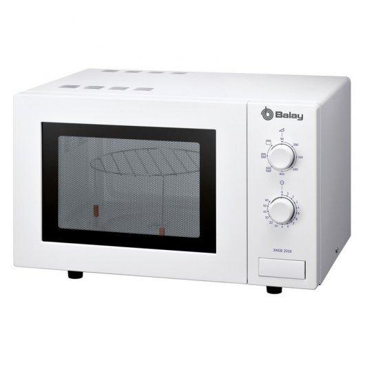Microondas Balay 3WGB2018 800W – Grill 1000W