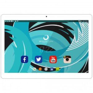 brigmton tablets ips qcore g  gb blanca comprar