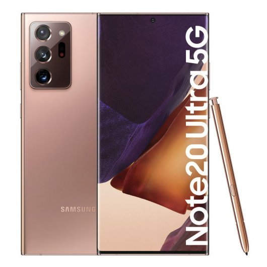 samsung galaxy note  ultra g  gb mystic bronze libre