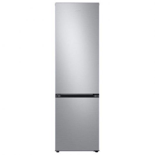 samsung rbtdsa frigorifico combi a acero inoxidable