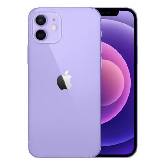apple iphone  gb purpura libre min