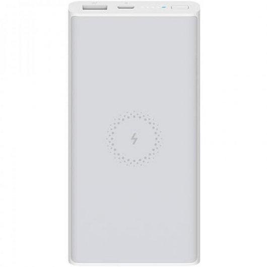 iaomi mi wireless power bank mah blanca