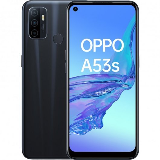 oppo as  gb electric black libre