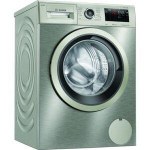 bosch wauphxes lavadora de carga frontal kg a acero inoxidable caracteristicas