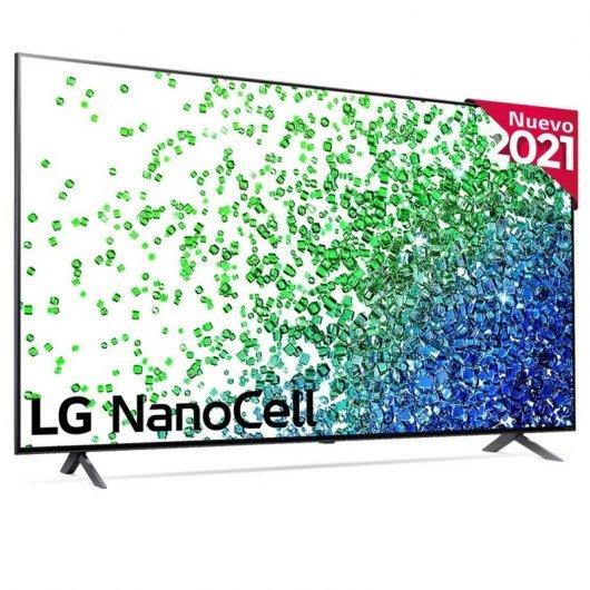 lg nanopa  led nanocell ultrahd k hdr pro comprar min