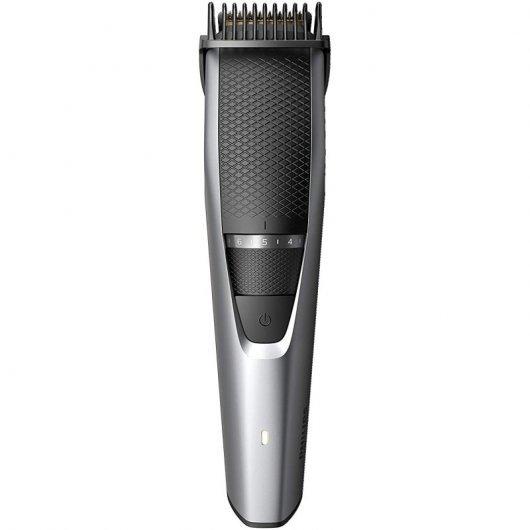 philips beardtrimmer bt  recortador de barba inalambrico comprar min