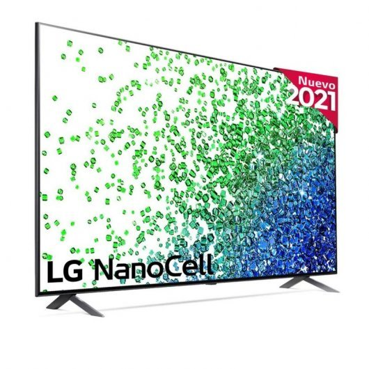 lg nanopa  led nanocell ultrahd k hdr pro mejor precio min