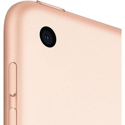 apple ipad   gb wifi dorado mejor precio