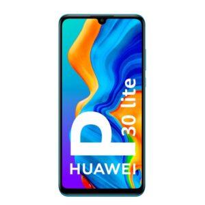huawei p lite  gb azul libre review
