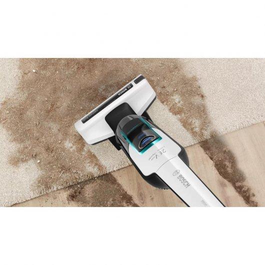 bosch athlet prohygienic serie  aspiradora escoba sin cable v blanco caracteristicas min