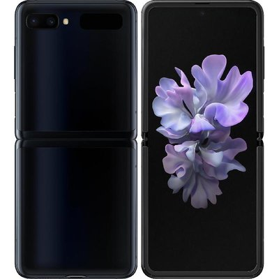 Samsung Galaxy Z Flip 8/256GB Negro