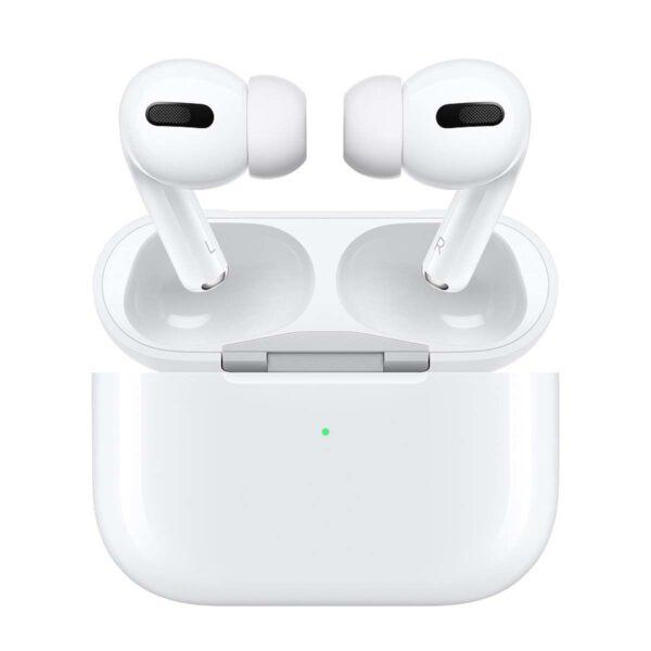 Apple Airpods Pro con estuche de carga inalambrica