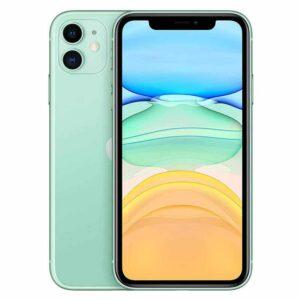 Apple iPhone  GB Verde Libre