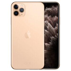 Apple iPhone  Pro Max GB Dorado