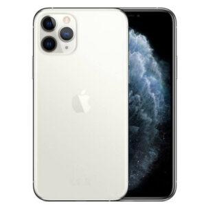 Apple iPhone  Pro Max GB Plata