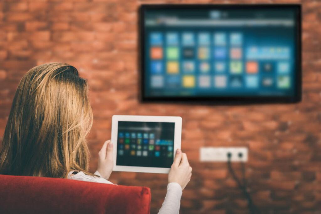 Como-conectar-una-tablet-a-TV