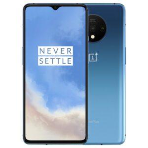 Global ROM OnePlus T   Inch GB GB Smartphone Glacier Blue