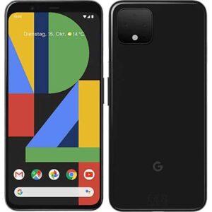 Google Pixel   GB GB Negro
