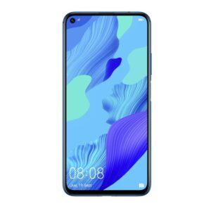 Huawei Nova T  GB Azul