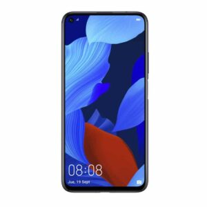Huawei Nova T  GB Negro