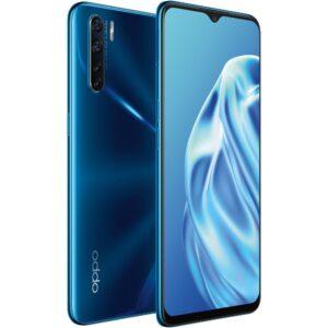 OPPOABE oppo a gb unlocked smartphone blazing blue