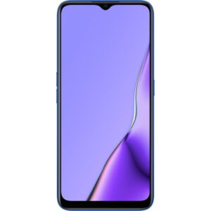 Oppo A   GB Space Purple