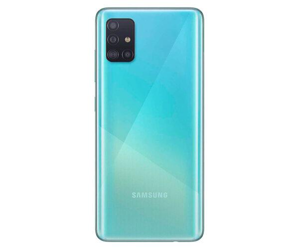 Samsung Galaxy A GB Azul