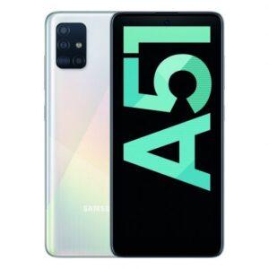 Samsung Galaxy A GB Blanco Libre