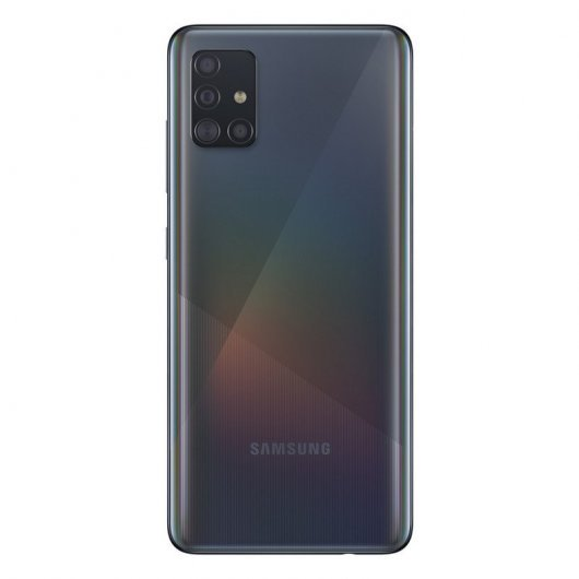 Samsung Galaxy A GB Negro Libre