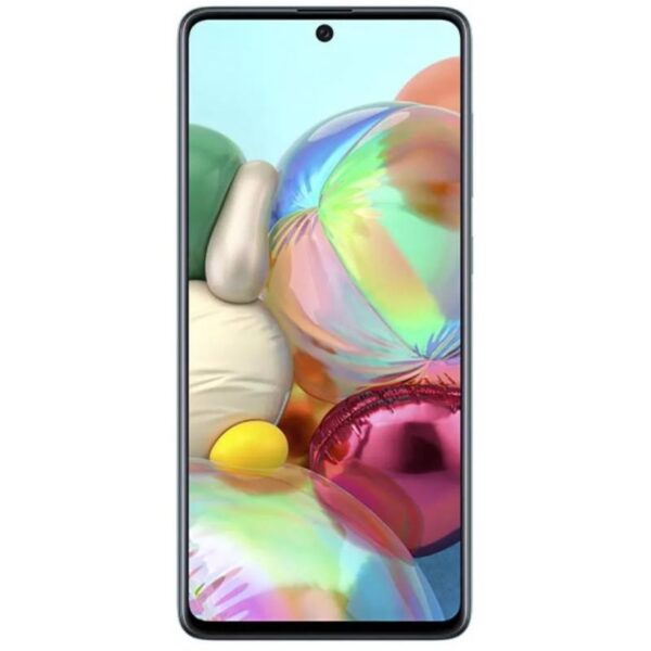 Samsung Galaxy A Azul