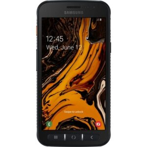 Samsung GalaxyXCoverS black image